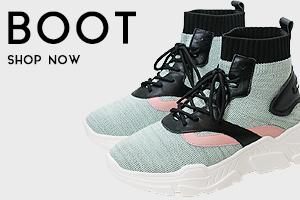 STYLE-襪靴-2018-10