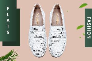 STYLE-平底鞋-2019-07