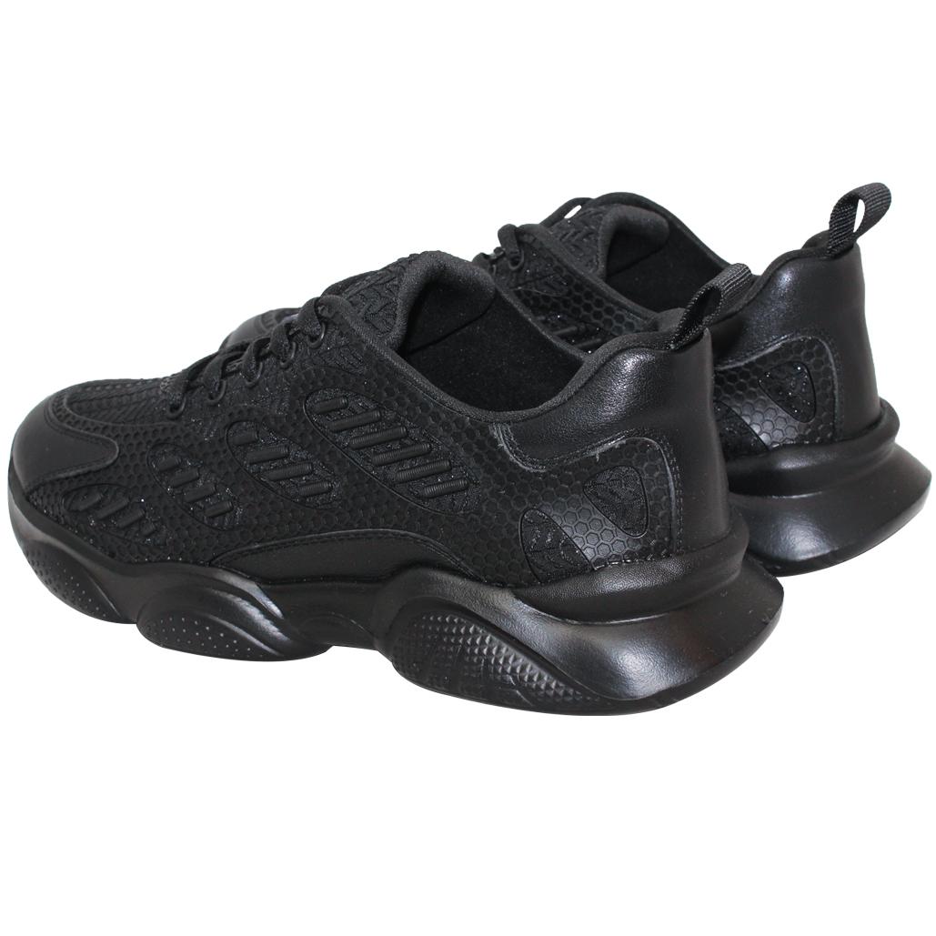 時尚輕量小牛皮休閒鞋