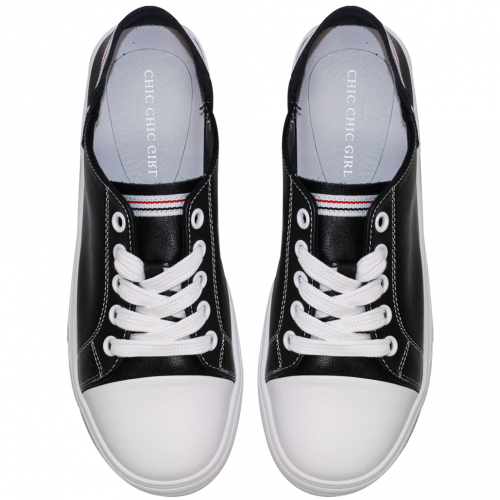 輕量化小牛皮2WAY休閒鞋